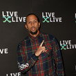 Affion Crockett LiveXLive Presents: The Lost Boy Pre-Grammy Jam Featuring YBN Cordae And Friends