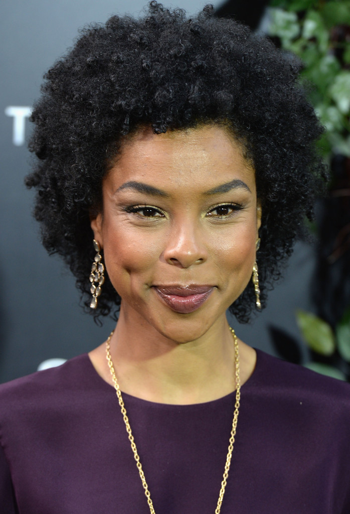 Sophie Okonedo Photos Photos After Earth Premieres In
