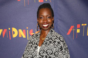 Adepero Oduye attends 'After Midnight' Broadway opening night at Brooks Atkinson Theatre on November 3, 2013 in New York City.