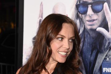Agnes Bruckner Premiere of Warner Bros. Pictures' 'Our Brand Is Crisis' - Red Carpet
