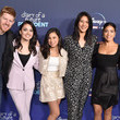 """Agnes Chu Premiere Of Disney +'s """"Diary Of A Future President"""" - Arrivals"""