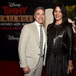 """Agnes Chu Premiere of Disney's """"Timmy Failure: Mistakes Were Made"""""""