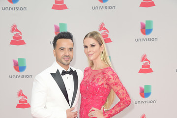Agueda Lopez The 18th Annual Latin Grammy Awards - Arrivals