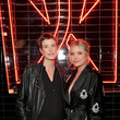 Agyness Deyn DIRECTV House Presented By AT&T - Day 2