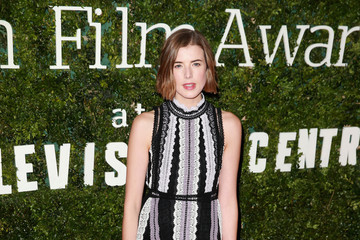 Agyness Deyn London Evening Standard British Film Awards - Red Carpet Arrivals