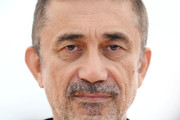 """Director Nuri Bilge Ceylan  attends """"Ahlat Agaci"""" Photocall during the 71st annual Cannes Film Festival at Palais des Festivals on May 19, 2018 in Cannes, France."""