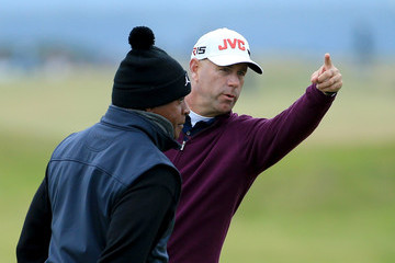 Ahmad Rashad Alfred Dunhill Links Championship - Day Four