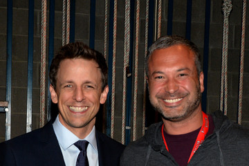 Ahmed Ahmed Bud Light Presents Wild West Comedy Festival - Seth Meyers