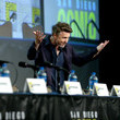 Aidan Gillen HISTORY's 'Project Blue Book' SDCC Panel 2019