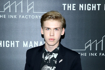 Aidan J. Alexander Premiere of AMC's 'The Night Manager' - Arrivals