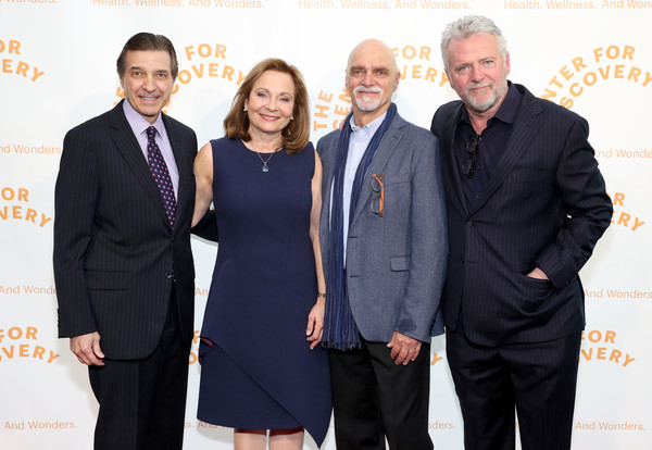 Ellen R. Alemany Honored At The Center For Discovery's 23rd Annual Evening Of Discovery Gala