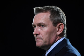Aidy Boothroyd England U21 vs. Andorra U21 - 2019 UEFA European Under-21 Championship Qualifier