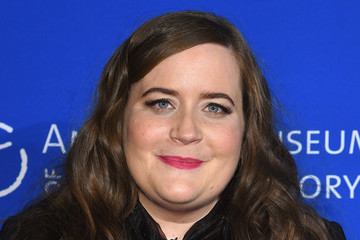 Aidy Bryant American Museum Of Natural History's 2017 Museum Gala