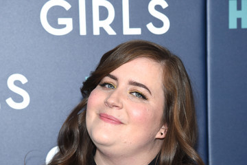 Aidy Bryant The New York Premiere of the Sixth and Final Season of 'Girls' - Arrivals