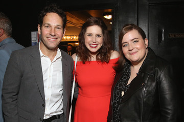 Aidy Bryant Hilarity for Charity's Third Annual New York City Variety Show
