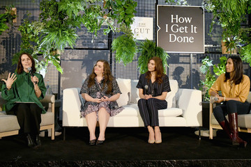 Aidy Bryant The Cut's How I Get It Done