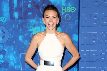 Aimee Teegarden HBO's Post Emmy Awards Reception - Arrivals