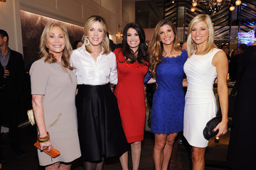 Ainsley Earhardt  'The Way We Are' Celebration in Central Park