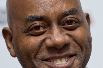 Ainsley Harriott Legends of Football