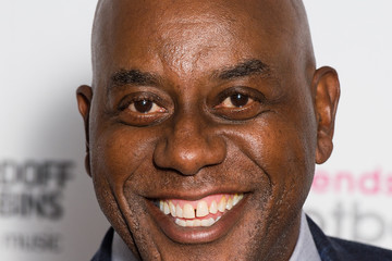 Ainsley Harriott Legends of Football - Red Carpet Arrivals