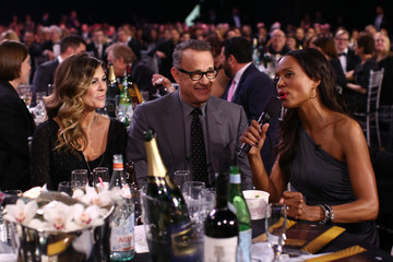 Aisha Tyler Inside Views at the Critics' Choice Movie Awards — Part 2