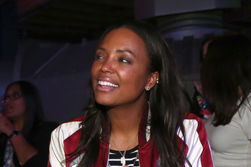 Aisha Tyler Ready Player One Party Hosted By IMDb And Twitch