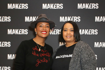 Aisha Tyler The 2019 MAKERS Conference - Day Two