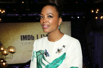 Aisha Tyler IMDb LIVE Viewing Party, Presented By OREO Chocolate Candy Bar