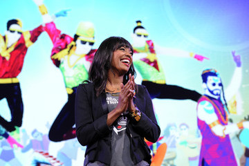 Aisha Tyler Game Maker Ubisoft Announces New Products During E3