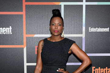Aisha Tyler Entertainment Weekly's Annual Comic-Con Celebration - Arrivals