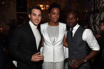 Aisha Tyler The CW Network's 2015 Upfront - Party
