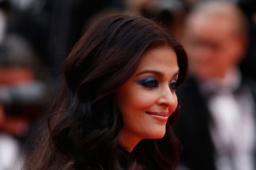 Aishwarya Rai 'Slack Bay (Ma Loute)' - Red Carpet Arrivals - The 69th Annual Cannes Film Festival