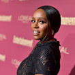 Aja Naomi King Entertainment Weekly And L'Oreal Paris Hosts The 2019 Pre-Emmy Party - Arrivals