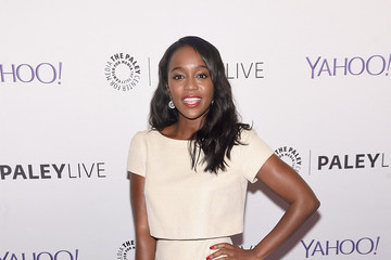 Aja Naomi King PaleyLive NY: 'How to Get Away with Murder'