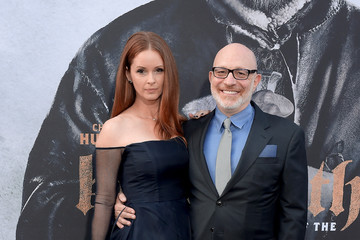 Akiva Goldsman Premiere of Warner Bros. Pictures' 'King Arthur: Legend of the Sword' - Arrivals