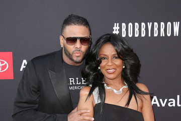 Al B. Sure BET And Toyota Present The Premiere Screening Of 'The Bobby Brown Story' - Arrivals