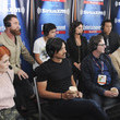 Al Gough SiriusXM's Entertainment Weekly Radio Channel Broadcasts from Comic-Con 2015