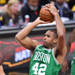 Al Horford Boston Celtics Vs. Cleveland Cavaliers - Game Four