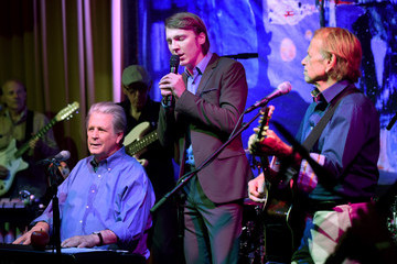 Al Jardine 'Love and Mercy' DVD Release and Music Celebration With Brian Wilson