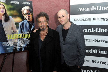 Al Pacino 'The Humbling' Screening in LA