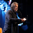 Al Pacino Niche Import Co. At The 25th Annual Critics' Choice Awards