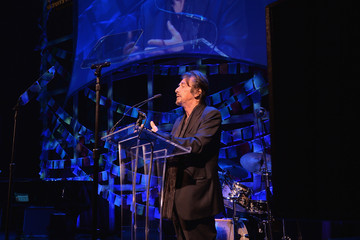 Al Pacino Inside the SeriousFun Children's Network Gala