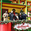 Al Roker The World-Famous Macy's Thanksgiving Day Parade® Kicks Off The Holiday Season For Millions Of Television Viewers Watching Safely At Home