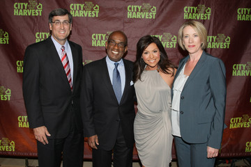 "Al Rocker Al Roker Hosts City Harvest's 16th Annual ""An Evening Of Practical Magic"""
