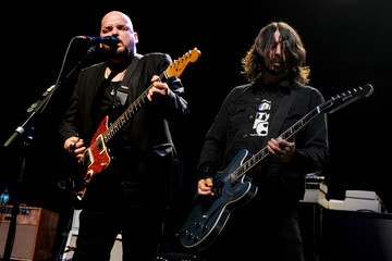 """Alain Johannes Concert For The Premiere Of """"Sound City"""" At The Hollywood Palladium"""