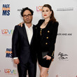 Alaina Meyer 26th Annual Race To Erase MS Gala - Arrivals