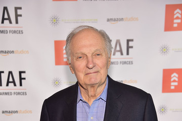 Alan Alda AITAF 10th Anniversary Celebration
