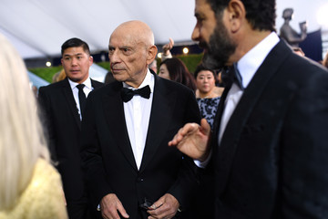 Alan Arkin 26th Annual Screen Actors Guild Awards - Red Carpet