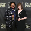 Alan C. Edwards 33rd Annual Lucille Lortel Awards - Press Room