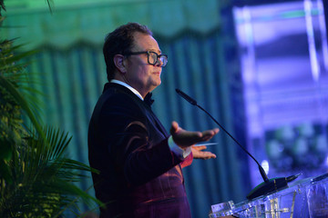 Alan Carr The Tempus Earth Conservation Gala In Aid Of WWF